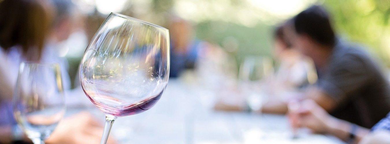 Blog Speaking of Wine