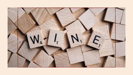 5 palabras del vino que debes saber en inglés